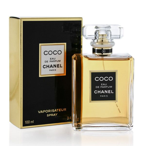 Chanel Coco парфюмерная вода